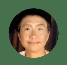 Yvonne Tso