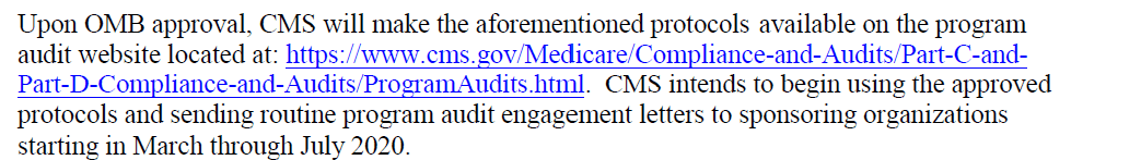 Covid19- Medicare
